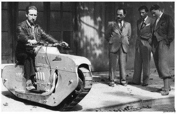 tracked-motorcycle-1939-Lehaitre